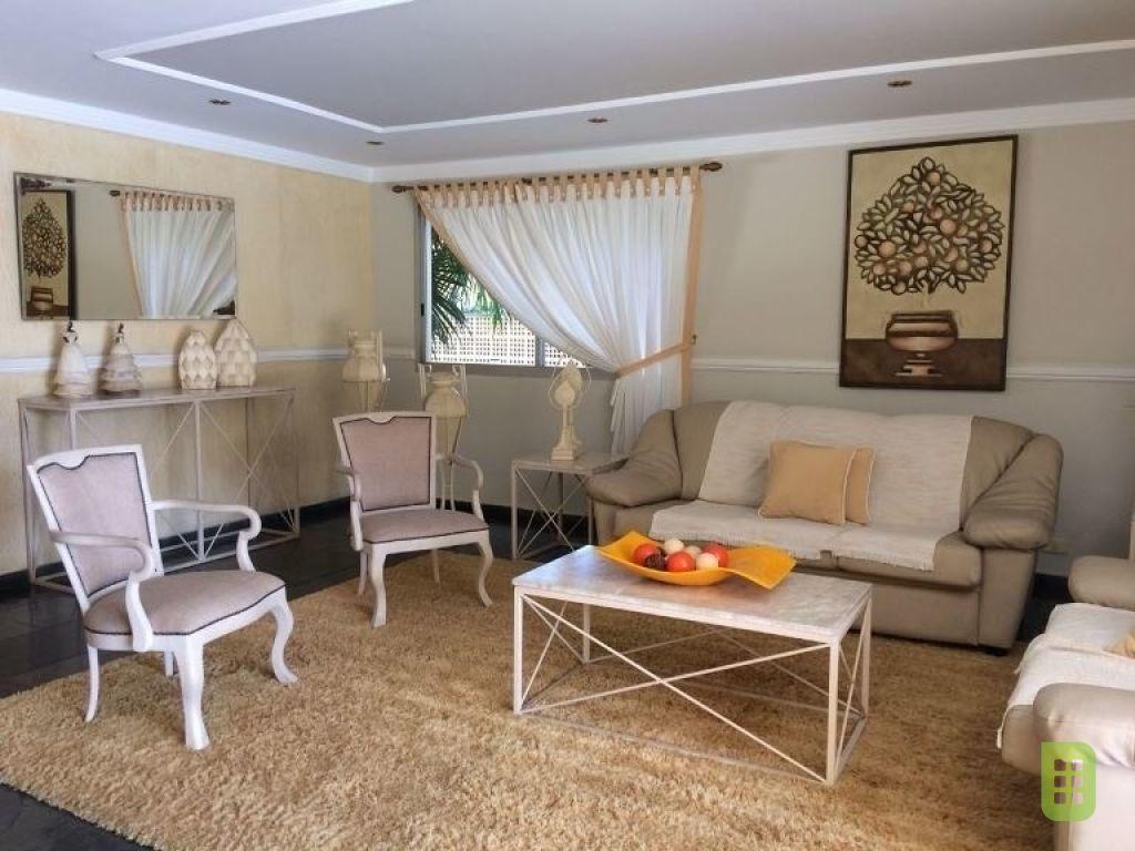 Apartamento -  Padrão para Venda - VILA LÉA