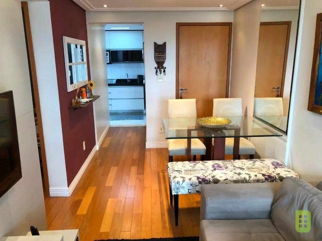 Apartamento -  Padrão para Venda - VILA ALPINA