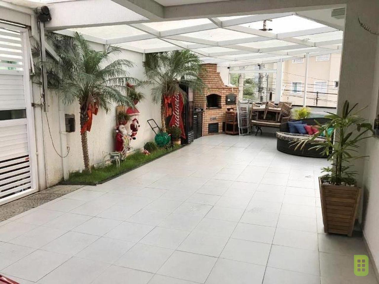 Casa - Sobrado para Venda - VILA ALICE