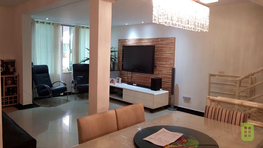 Casa - Condomínio Fechado para Venda - VILA ALICE