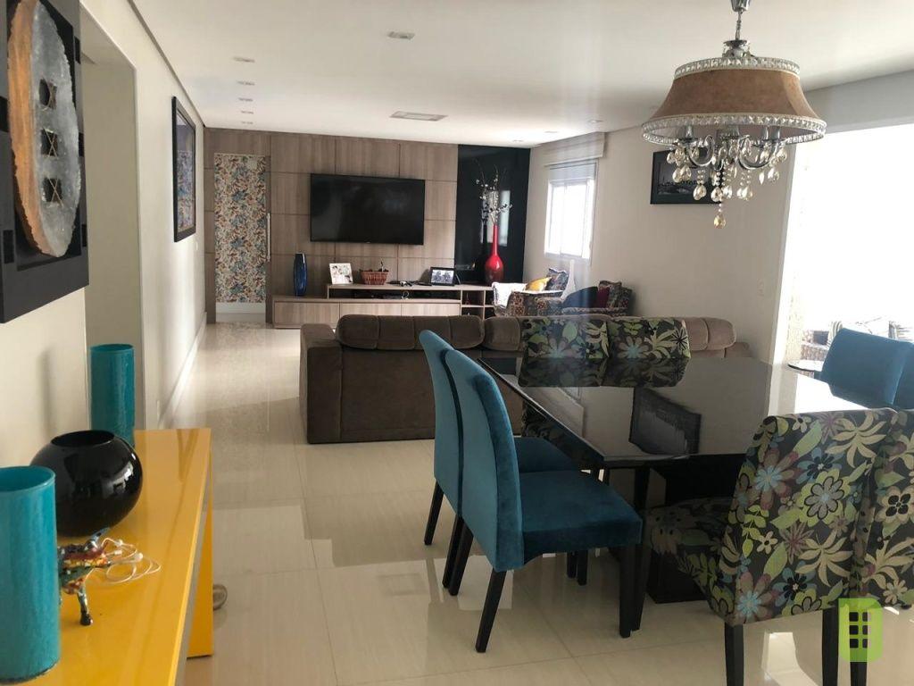 Apartamento -  Padrão para Venda - CAMPESTRE