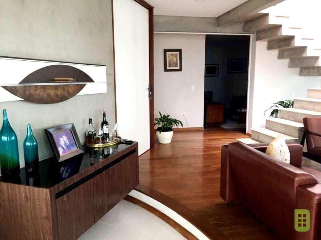 Apartamento - Cobertura para Venda - JARDIM