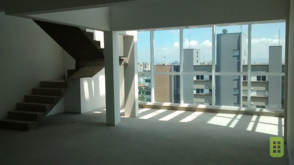 Apartamento - Cobertura para Venda - CAMPESTRE