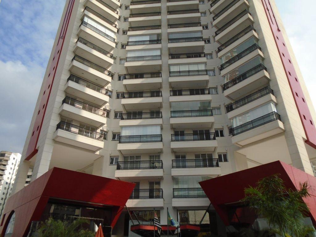Apartamento para Locação - Jardim Anália Franco
