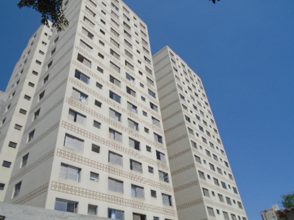 Apartamento para Venda - Parque São Jorge