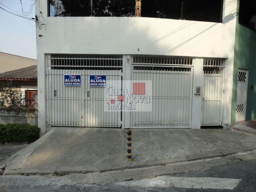 Comercial para Locação - JARDIM BRASIL (ZONA NORTE)