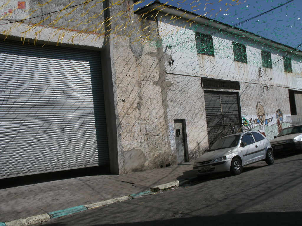 Terreno para Venda - JARDIM BRASIL (ZONA NORTE)