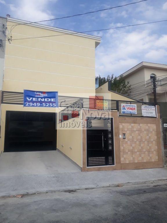 Casa de Condomínio  para Venda - VILA MEDEIROS
