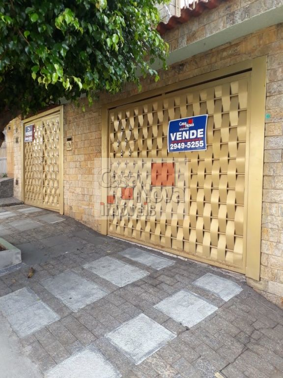 Casa Térrea para Venda - JARDIM BRASIL (ZONA NORTE)