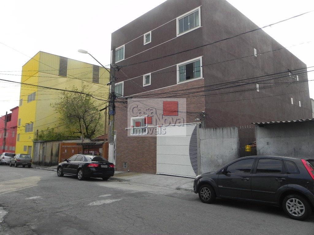 Apartamento para Locação - VILA MEDEIROS