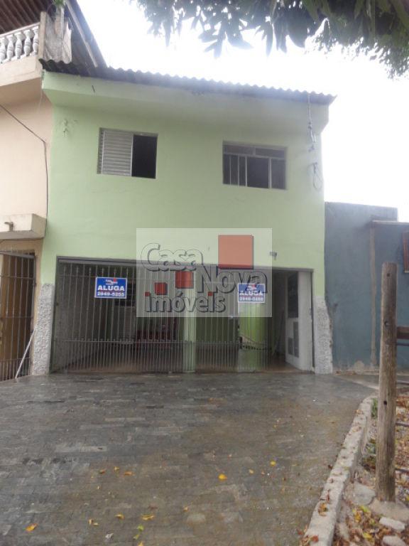 Casa Térrea para Locação - PARQUE EDU CHAVES