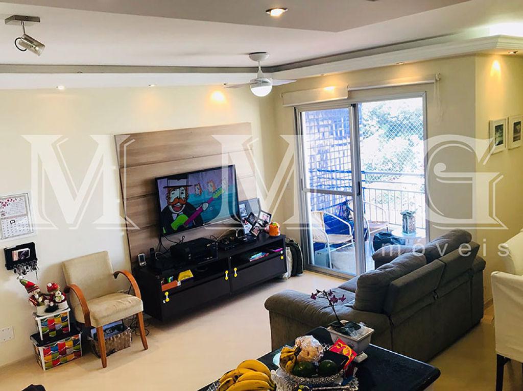 Apartamento para Venda - Aclimação