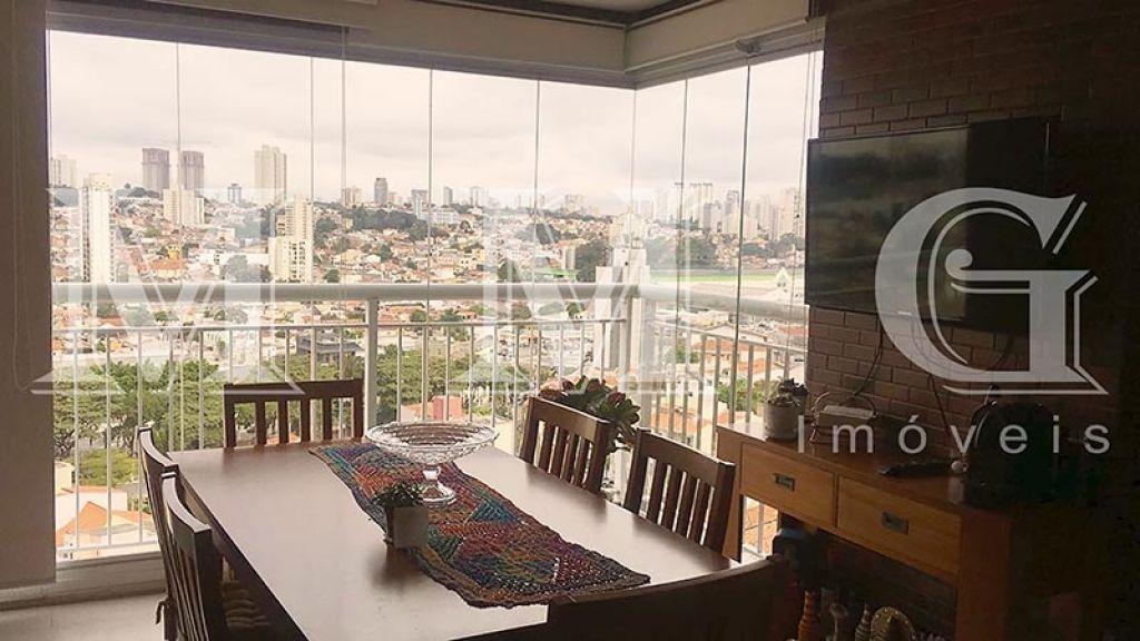 Apartamento para Venda - Jardim da Glória