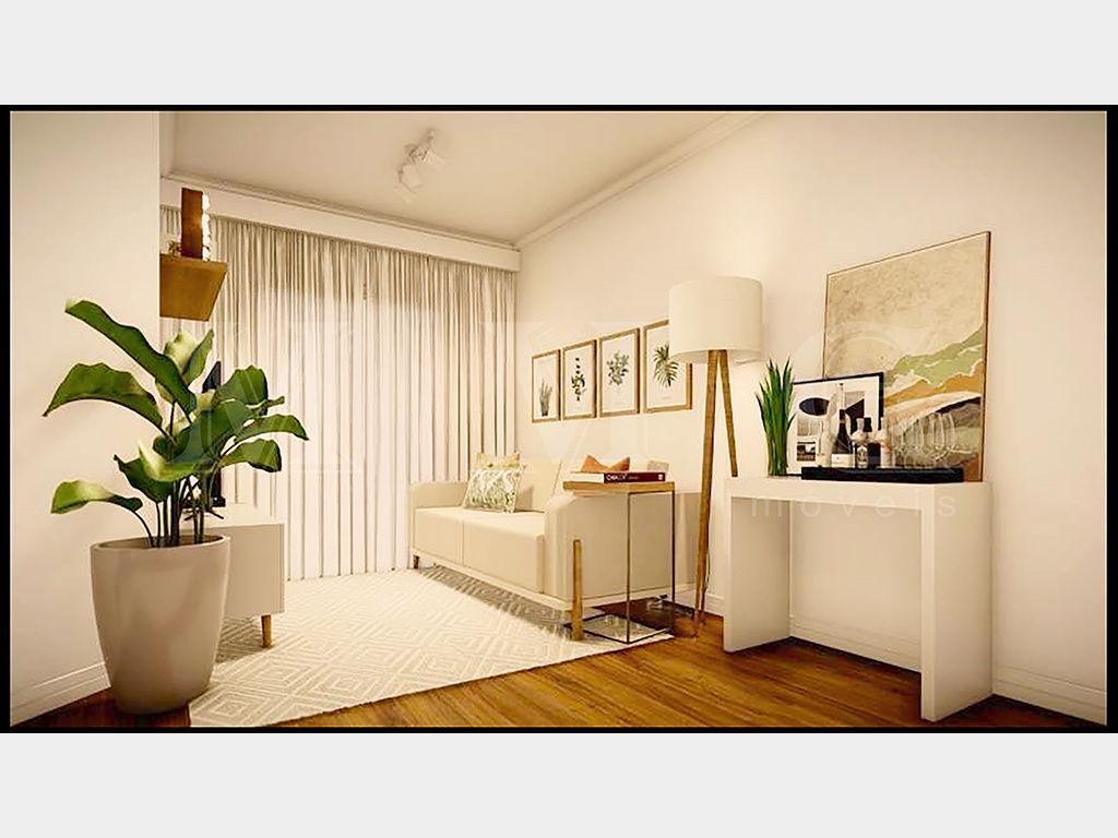 Apartamento para Venda - Vila Mariana