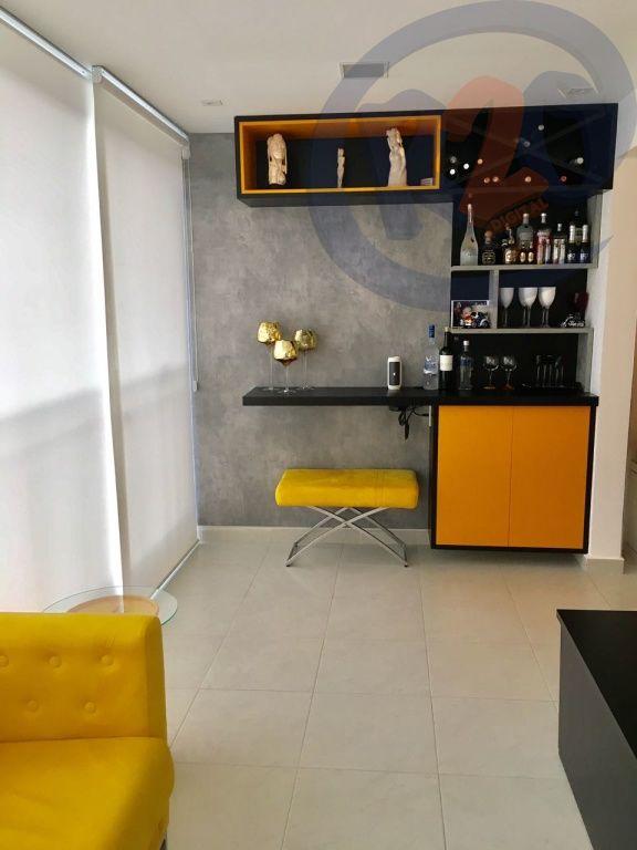 Apartamento para Venda - VILA IPOJUCA