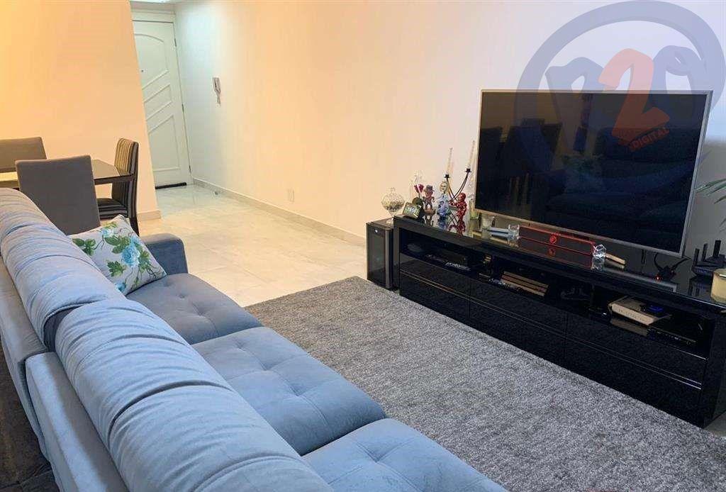 Apartamento para Venda - VILA FIAT LUX