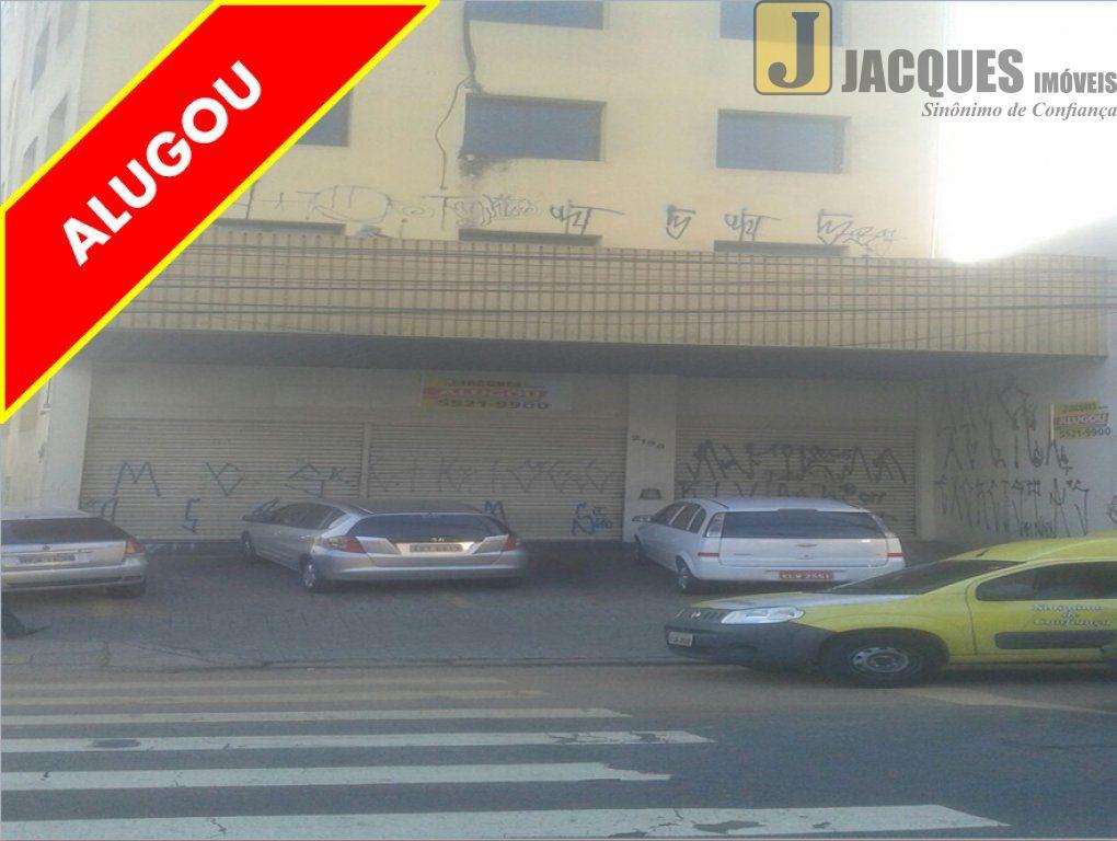 Prédio para Locação - Jardim Campo Grande