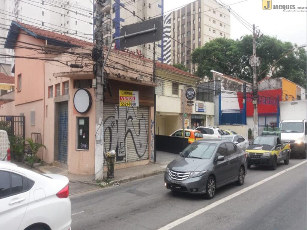 Salão para Venda - Vila Nova Conceição