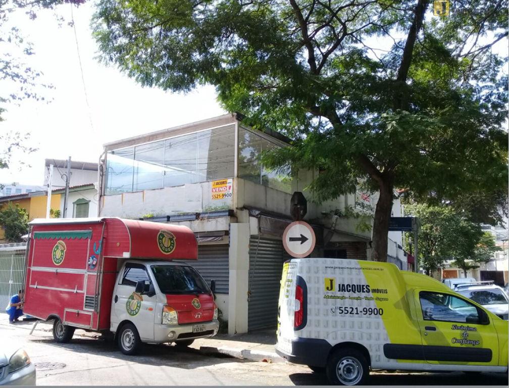 Casa Assobradada para Venda - Chácara Santo Antônio (Zona Sul)