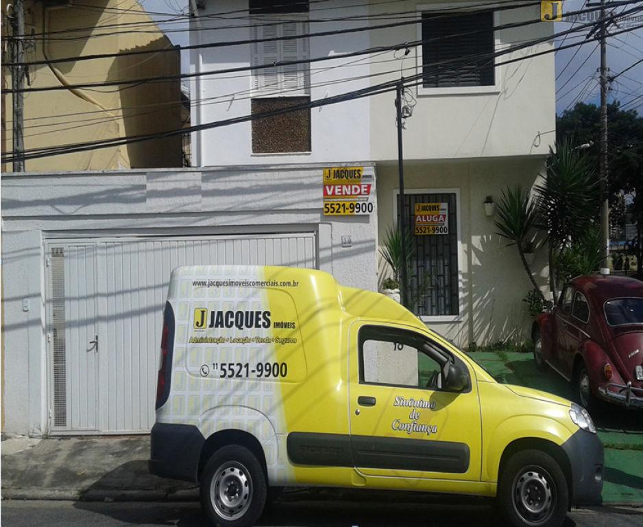 Casa Assobradada para Venda - Vila Cruzeiro