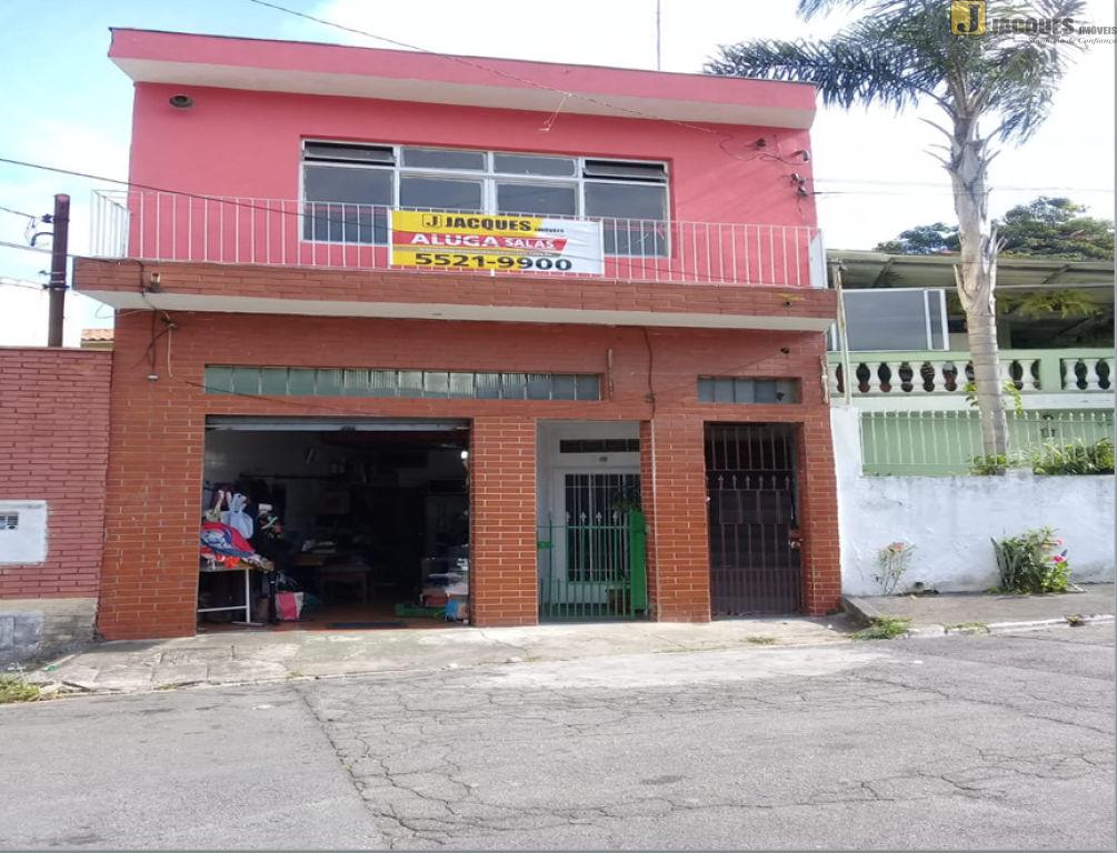 Sala para Locação - Jardim Dos Prados
