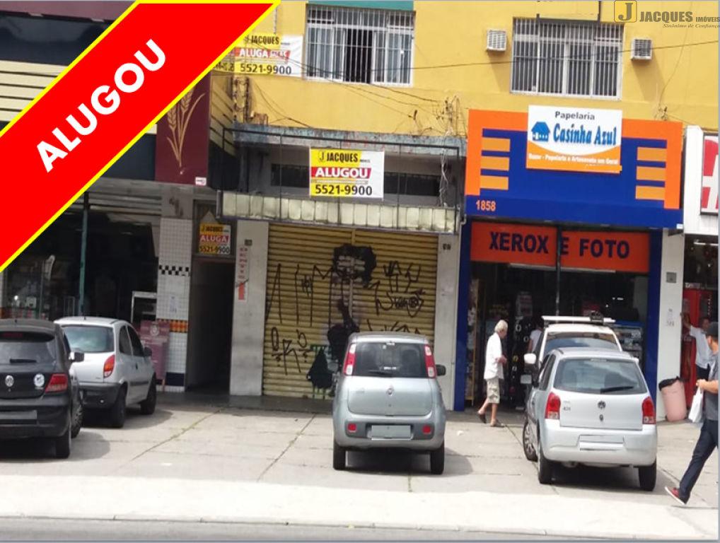 Comercial para Locação - Balneário Mar Paulista