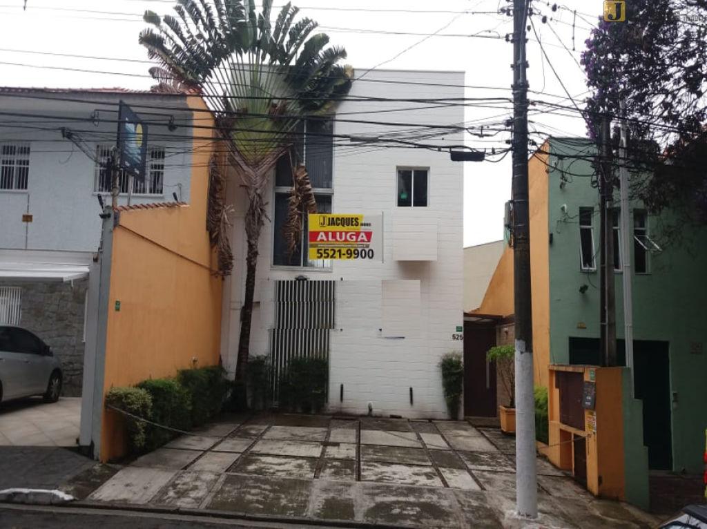 Galpão para Locação - Chácara Santo Antônio (Zona Sul)