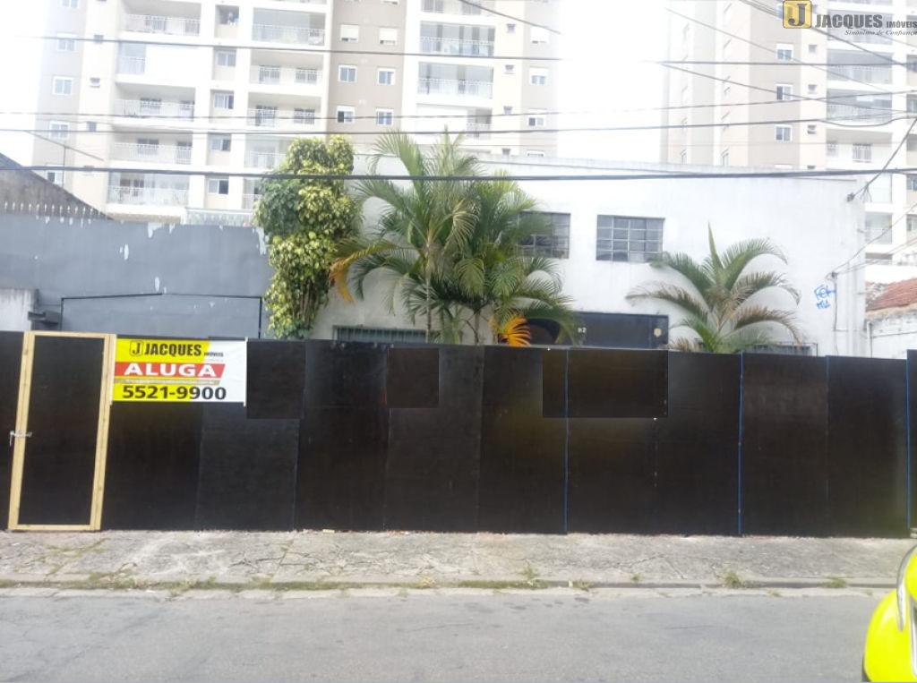 Galpão para Locação - Ferreira