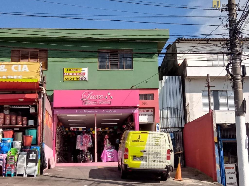 Sala para Locação - Parque Santo Antônio
