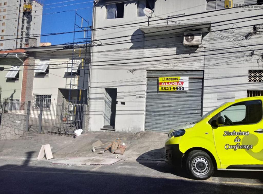 Galpão para Locação - Mirandópolis