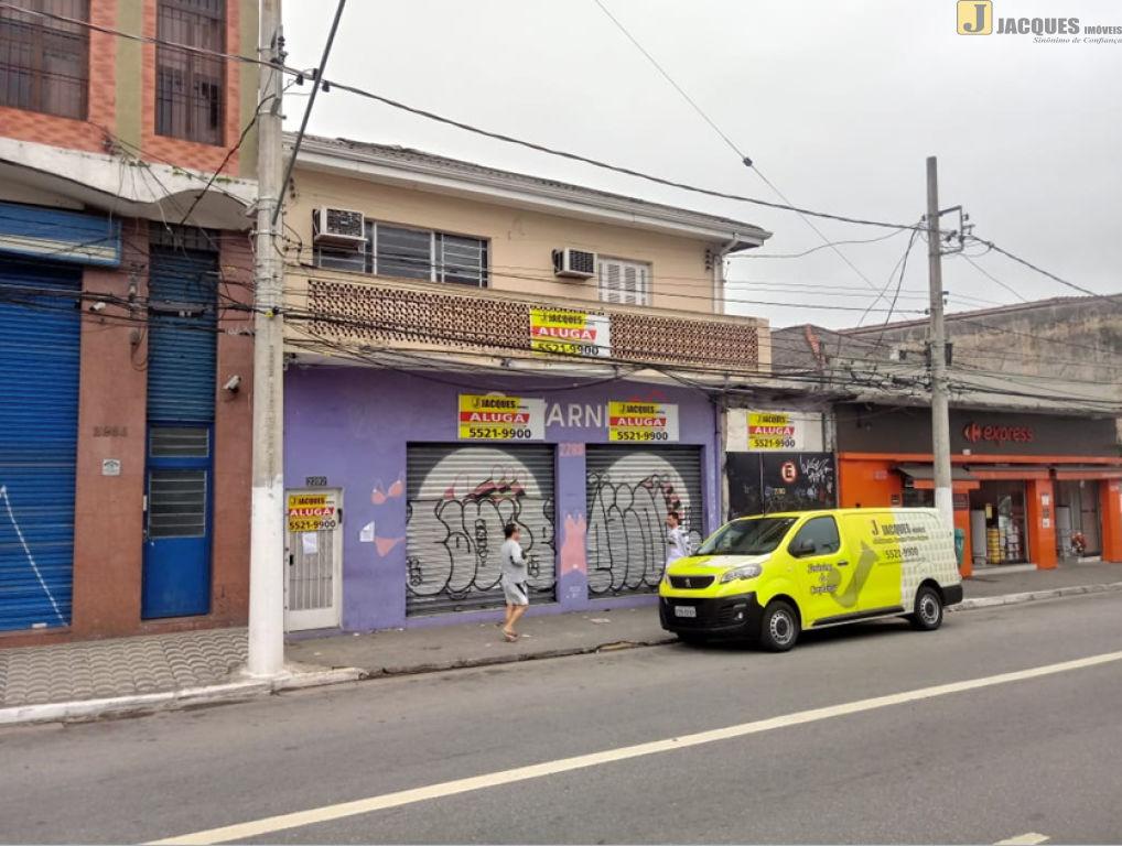 Sala para Locação - Jardim Campo Grande