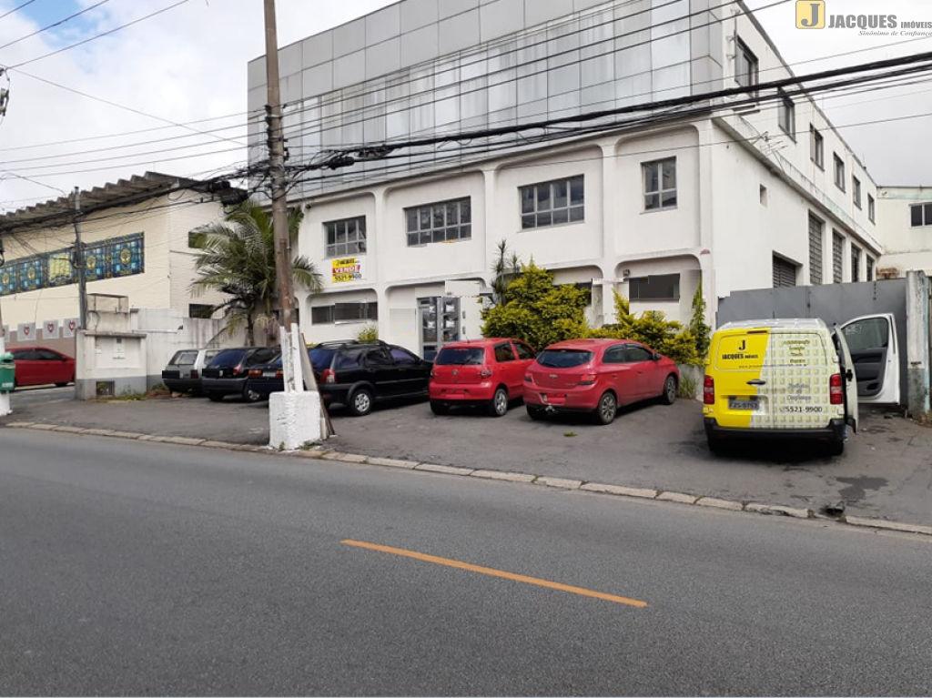 Prédio para Venda - Vila São Paulo