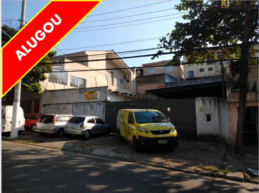 Salão para Locação - Vila Do Castelo