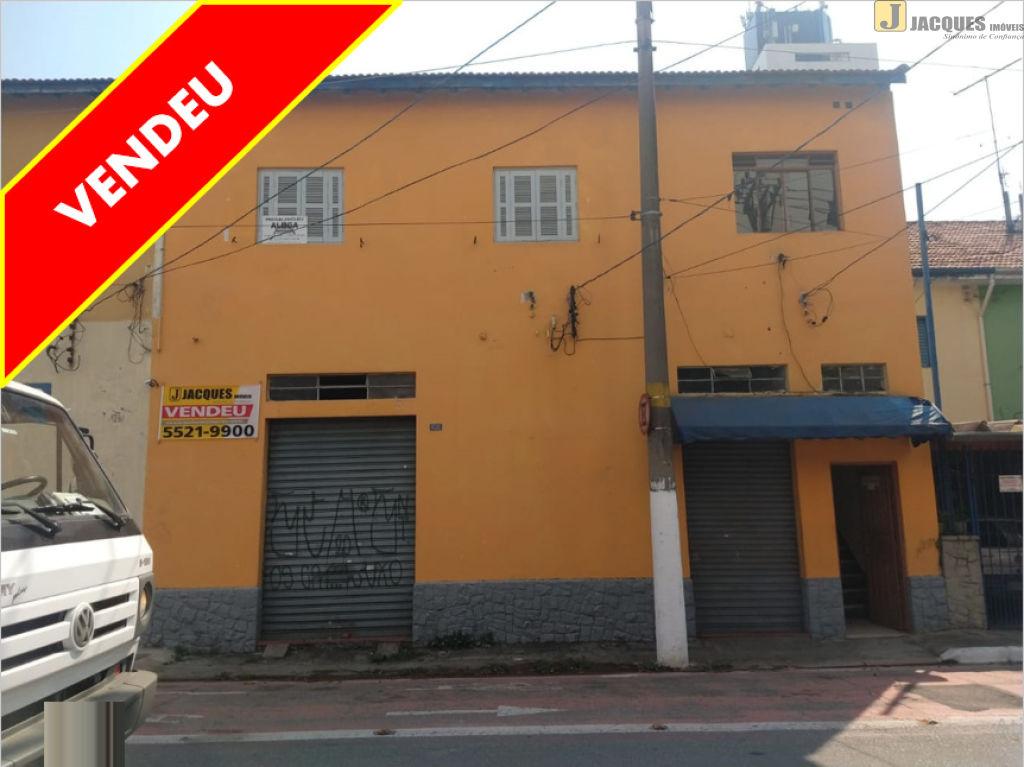 Sala para Venda - Chácara Santo Antônio (Zona Sul)