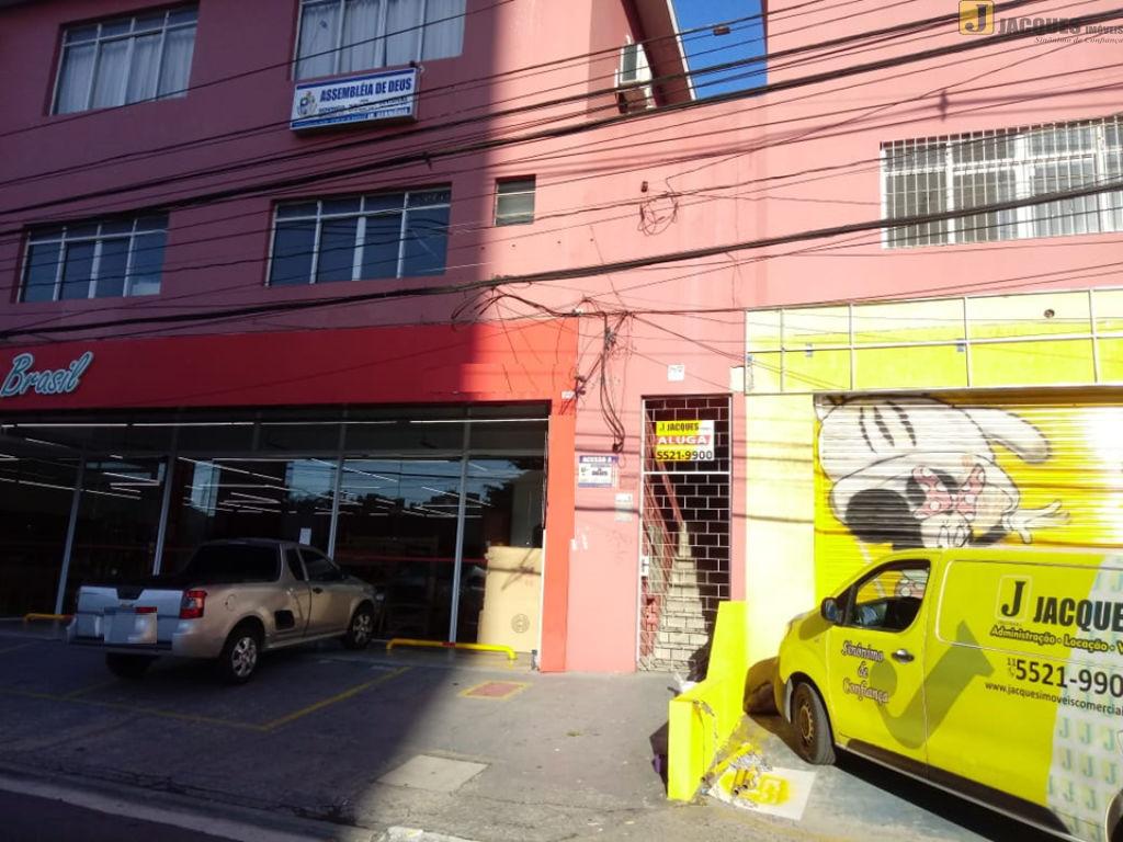 Sala para Locação - Vila Maracanã