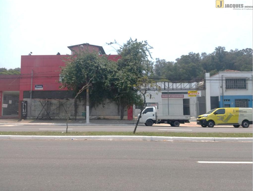 Galpão para Locação - Vila Santana