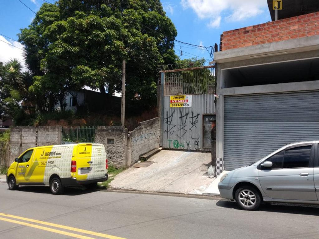 Galpão para Venda - Jardim Figueira Grande