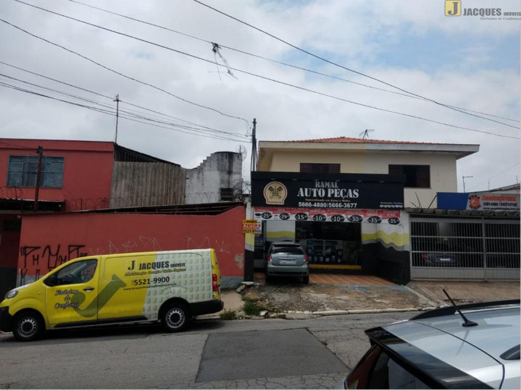 Sala para Locação - Vila Santa Maria