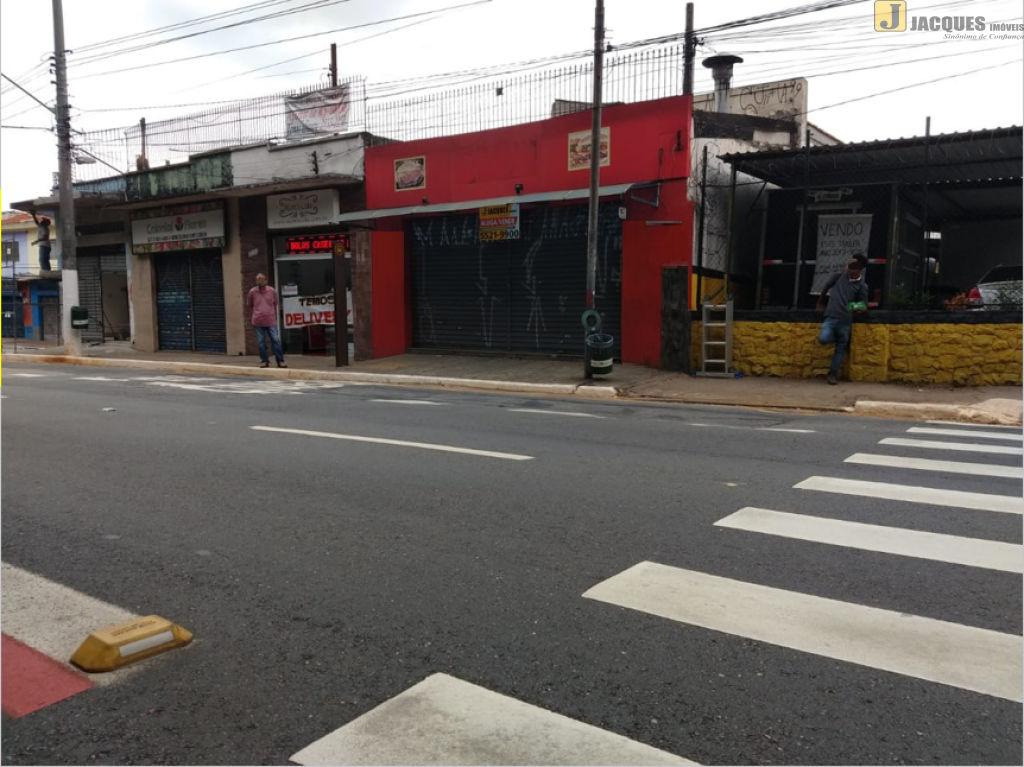 Salão para Venda - Vila Isa