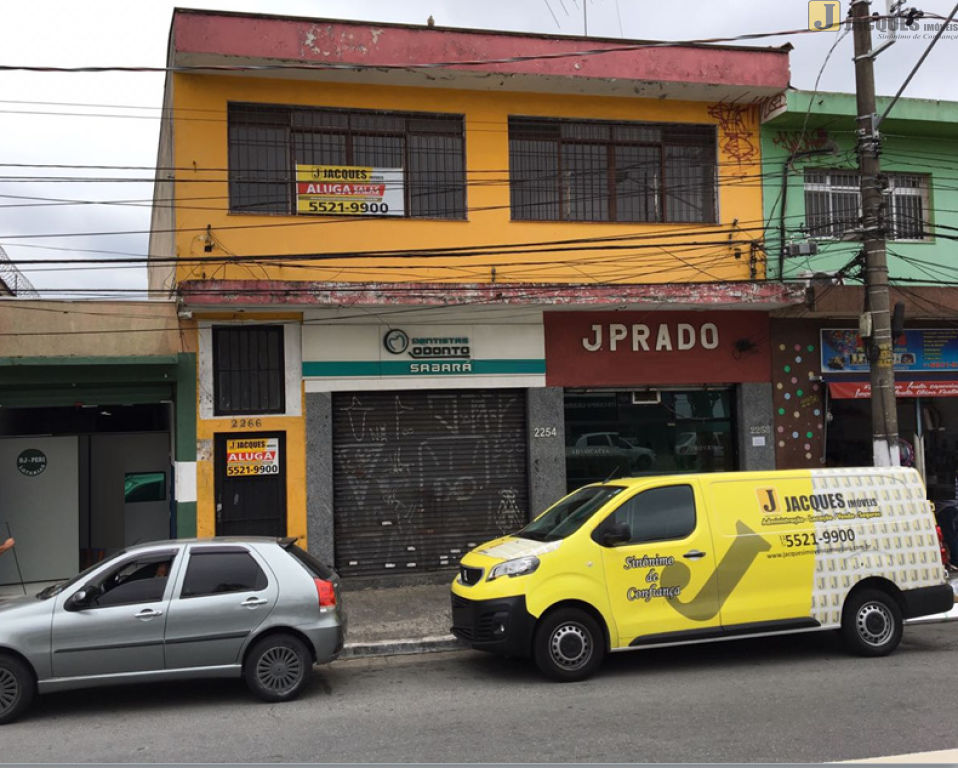 Sala para Locação - Vila Isa