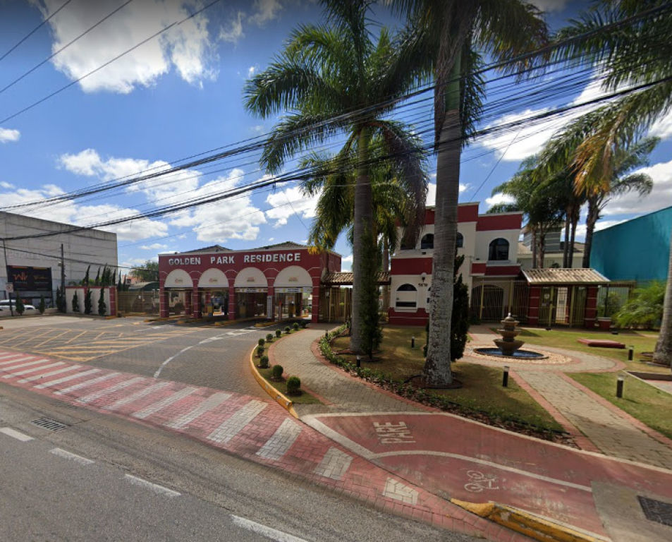 Terreno para Venda - Jardim Novo Horizonte