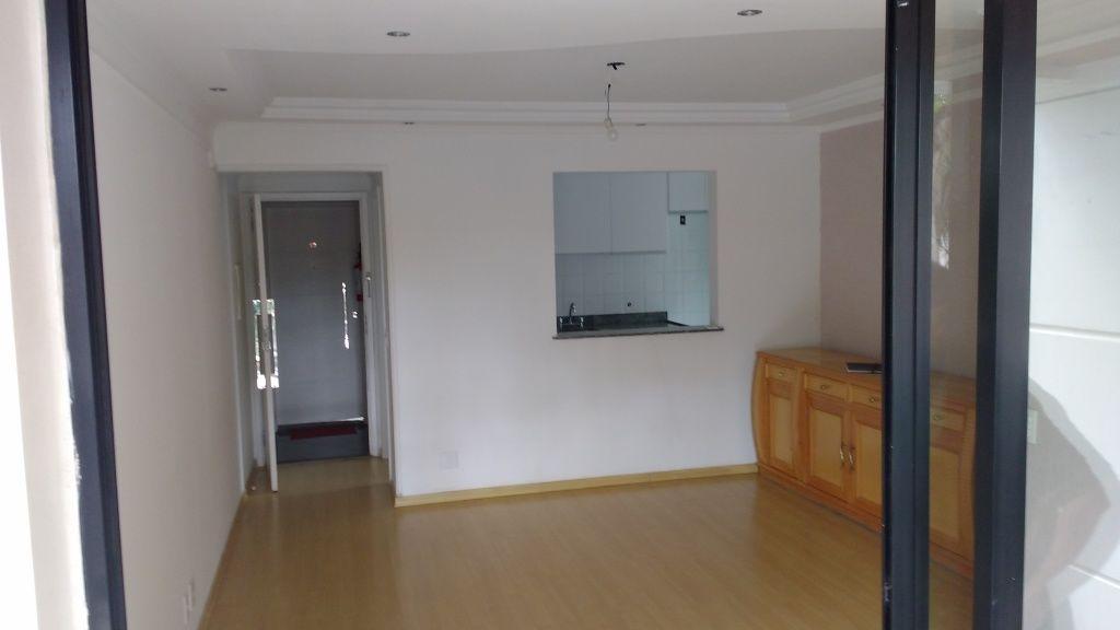 Apartamento para Venda - Jardim Peri Peri