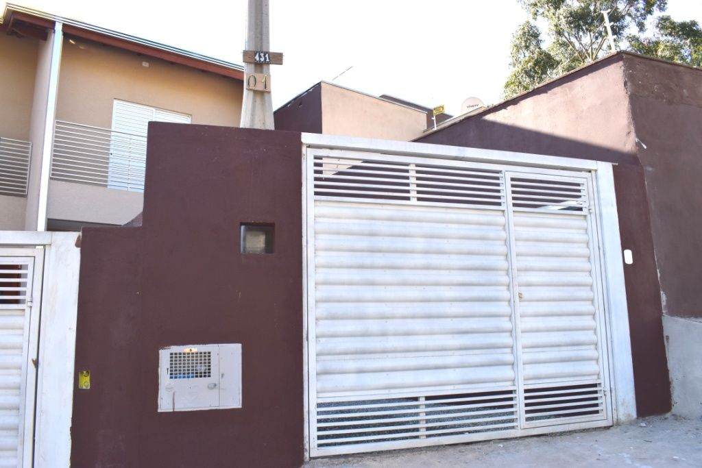 Casa Assobradada para Venda - Portal da Estação