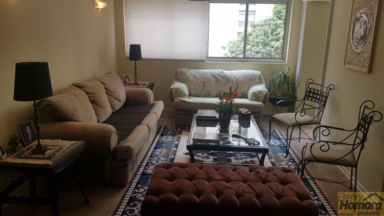 Apartamento para Venda - Higienópolis