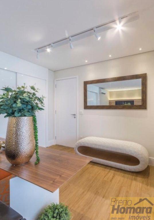 Apartamento para Venda - Várzea da Barra Funda