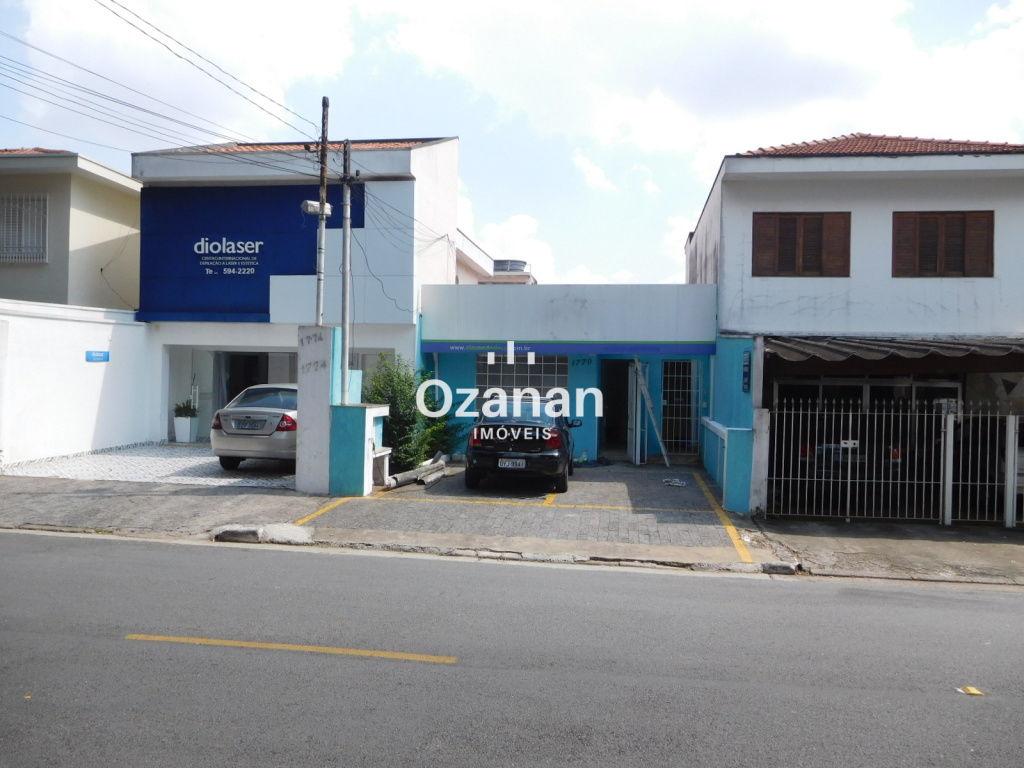 Comercial para Locação - Vila Leopoldina