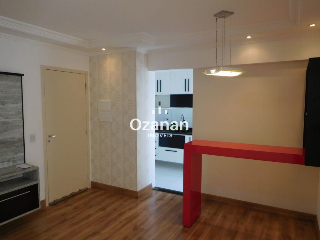 Apartamento para Locação - Vila Mangalot