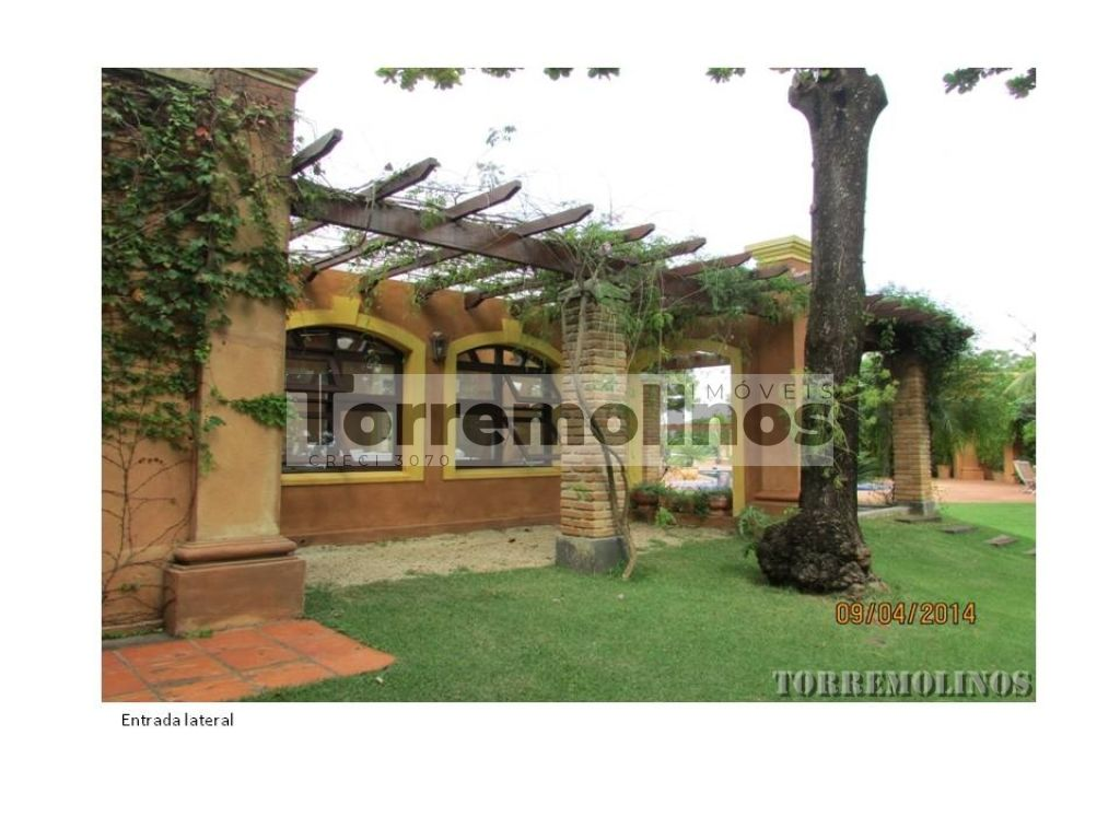 Casa Térrea para Venda - Fazenda Vila Real de Itu