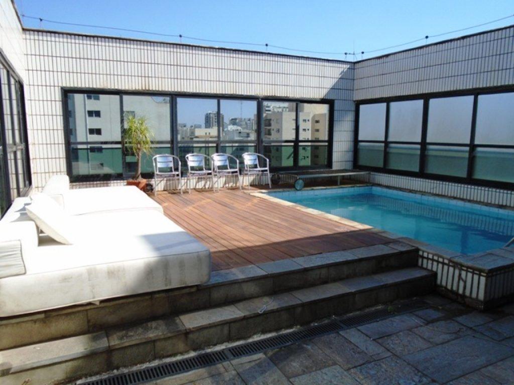 Cobertura Penthouse para Venda - BROOKLIN PAULISTA