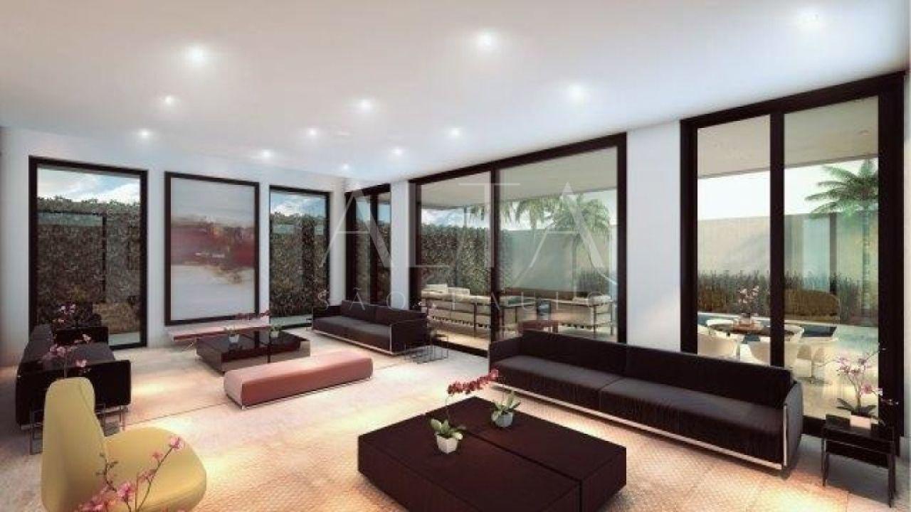 Casa em Condominio Fechado  para Venda - JARDIM EUROPA